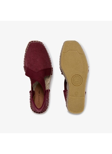 Lacoste Sneakers Kırmızı